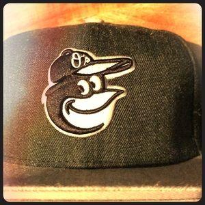 Bailtomore oilers?? SnapBack Hat